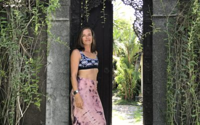 Beauty & Strength: Reconnect with Your Divine Feminine